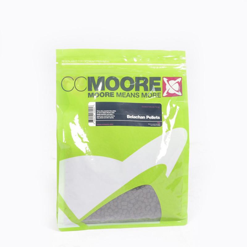 CC MOORE Boosted Belachan pellet 6mm 1kg