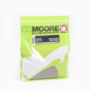 CC MOORE Odyssey pellets 6mm 1kg