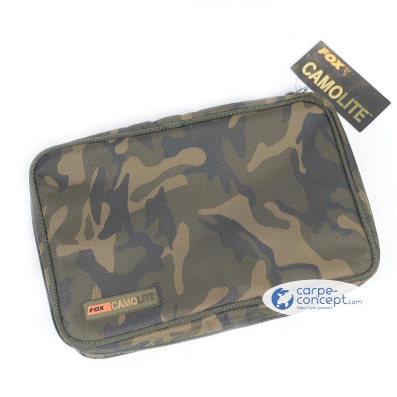 FOX Camolite buzzer bag