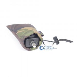 EDWARDS CUSTOM UPGRADES Mini alarm pouch 3