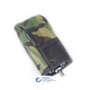 EDWARDS CUSTOM UPGRADES Alarm hanger pouch universal x1 1