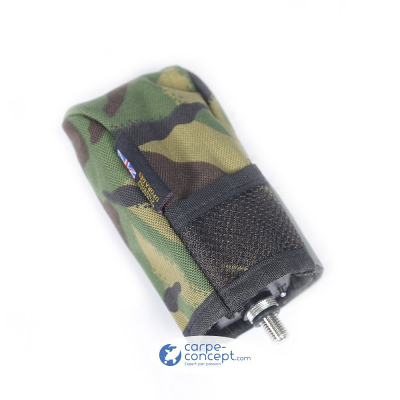 EDWARDS CUSTOM UPGRADES Alarm hanger pouch universal x1