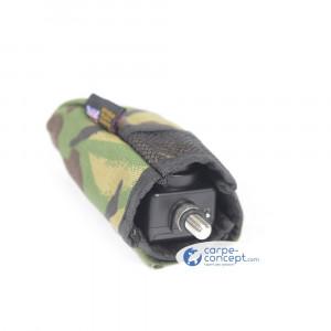 EDWARDS CUSTOM UPGRADES Alarm hanger pouch universal x1 3
