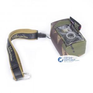 EDWARDS CUSTOM Receiver pouch MK1 3