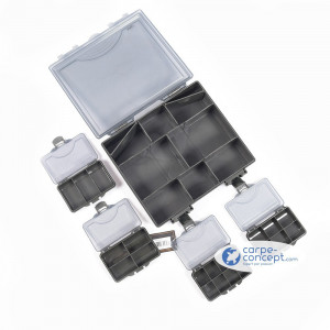 NGT Small Storage box system 1