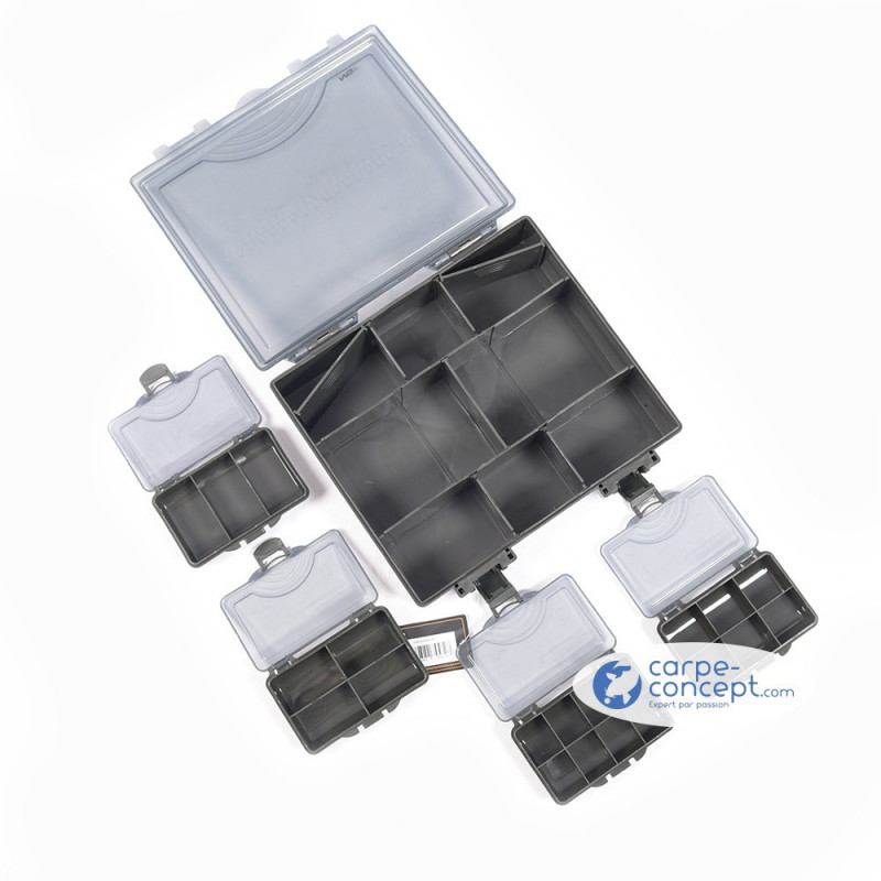 NGT Small Storage box system