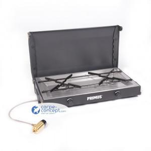 PRIMUS Kinjia 2-burner gas stove 1