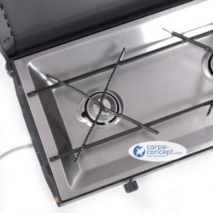 PRIMUS Kinjia 2-burner gas stove 2