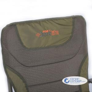 FOX Level chair Duralite 2