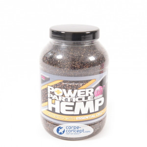 MAINLINE Power Particle Hemp With Essential Cell 1