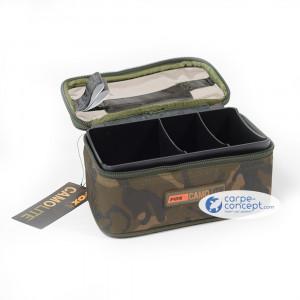 FOX Camolite Rigid lead & bits bag 1