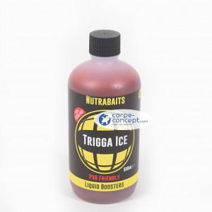 NUTRABAITS Trigga Ice Liquid Booster 500ml 1