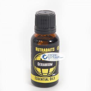 NUTRABAITS Essential oil geranium 20ml