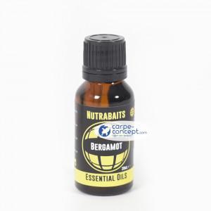 NUTRABAITS Essential oil bergamot 20ml