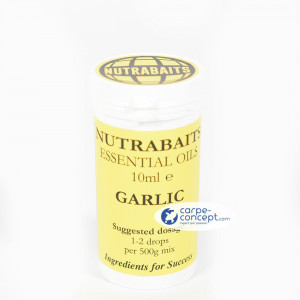 NUTRABAITS Essential oil garlic 10ml