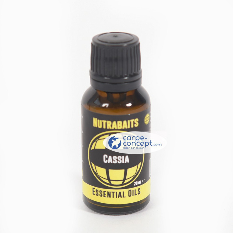 NUTRABAITS Essential oil cassia 20ml