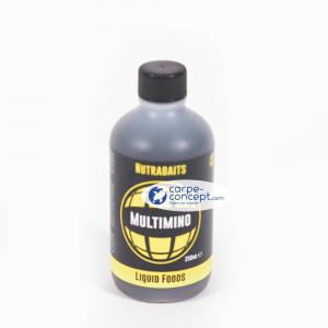 NUTRABAITS Multimino Liquid Food 250ml 1