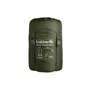 TRAKKER Couverture Aquatexx Deluxe Bed Cover 2