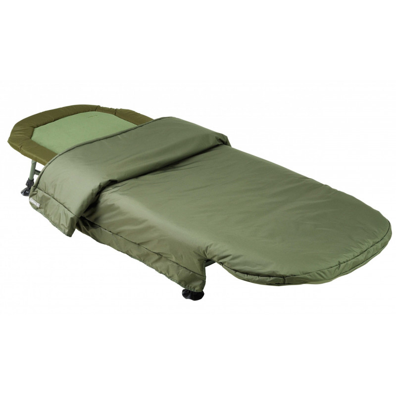 TRAKKER Couverture Aquatexx Deluxe Bed Cover