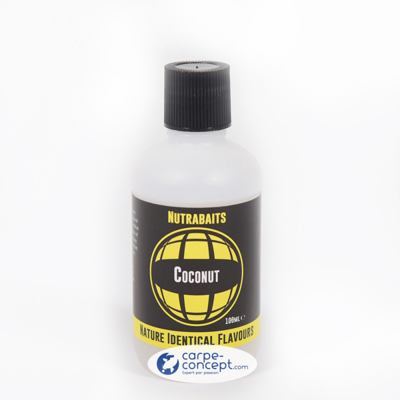 NUTRABAITS Coconuts Nature Identical Flavour 100ml