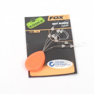 FOX Edges Bait bungs x10