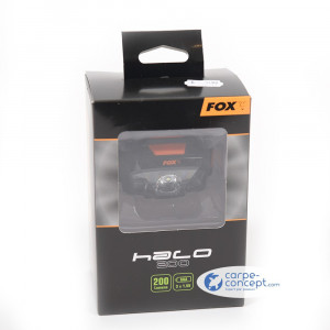 FOX Halo Headtorch 200 2