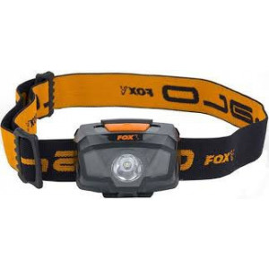 FOX Halo Headtorch 200 1