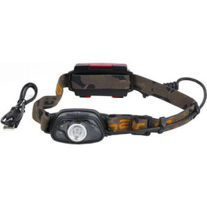 FOX Halo Headtorch MS300c 1