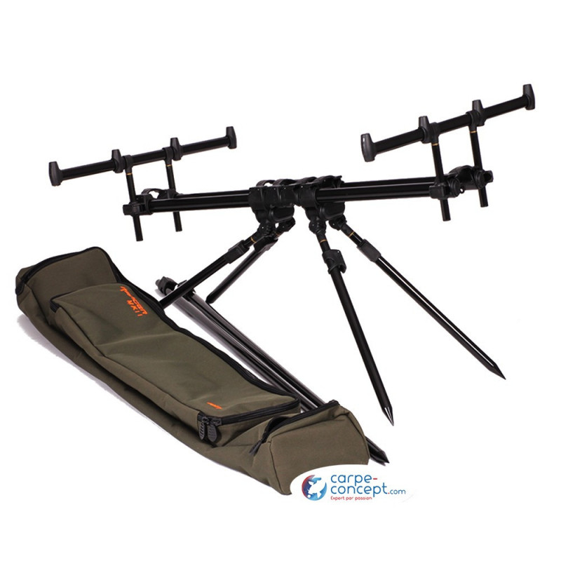 fox rod pod ranger mk2 3 cannes. Black Bedroom Furniture Sets. Home Design Ideas