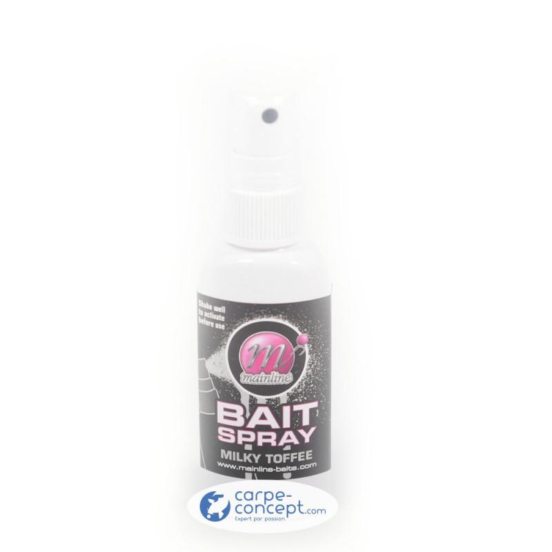 MAINLINE Bait Spray Milky Toffee