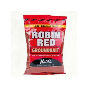 DYNAMITE BAITS Robin red Groundbait 900g 2