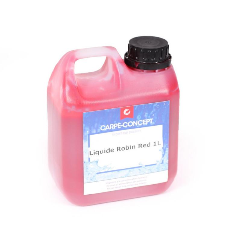 CARPE-CONCEPT Liquid Robin Red 1L