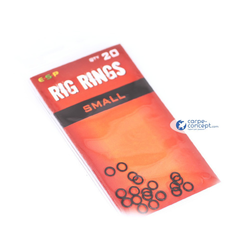 ESP Rig rings Micro