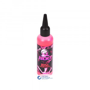 KIANA CARP Goo Spicy Squid power smoke