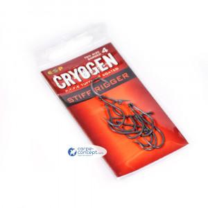 ESP Hameçon Cryogen Stiff Rigger 1