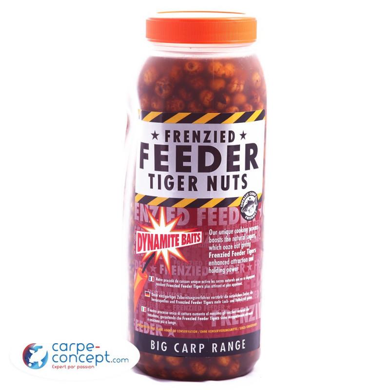 DYNAMITE BAITS Tigernuts 2.5 litres