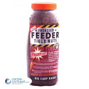 DYNAMITE BAITS Mini Tigernuts 2.5 litres 1