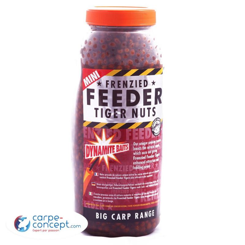 DYNAMITE BAITS Mini Tigernuts 2.5 litres