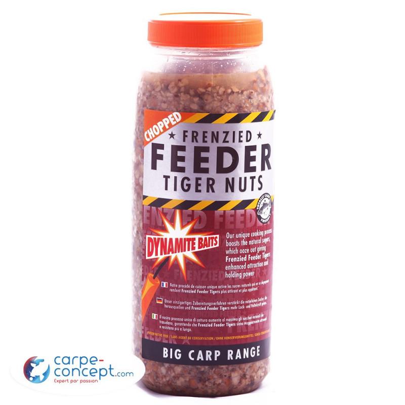 DYNAMITE BAITS Tigernuts broyées 2.5 litres