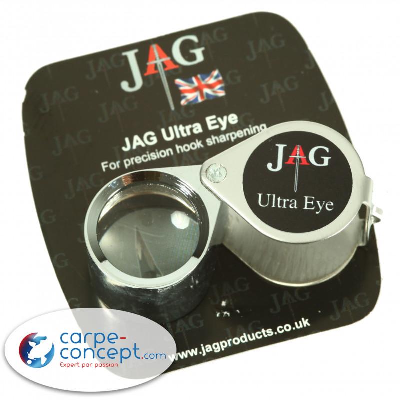 JAG Ultra eyes