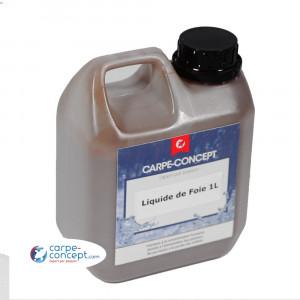 Carpe-concept Liquide de Foie 1 litre 1