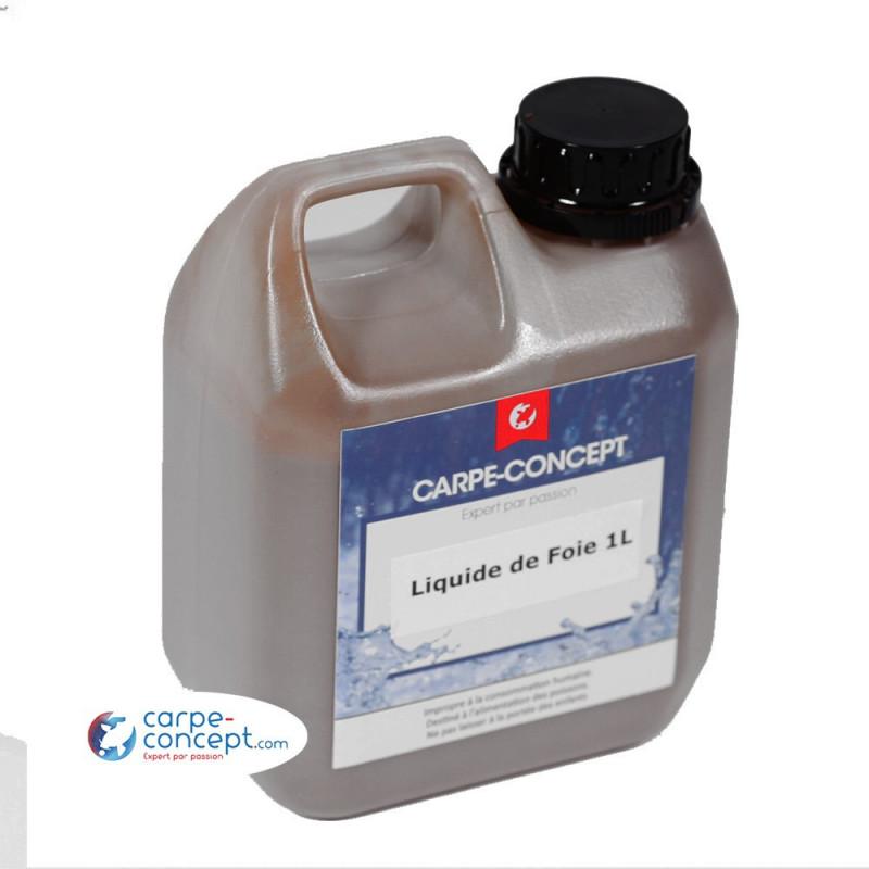 Carpe-concept Liquide de Foie 1 litre