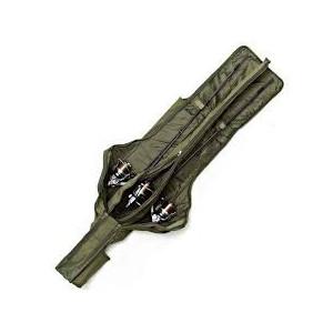 TRAKKER NXG 3 rod padded sleeves 13'