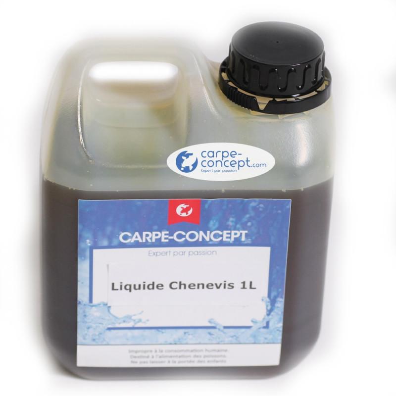 CARPE-CONCEPT Hemp Oil 1litre