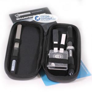 NASH Pinpoint precision Sharpening kit