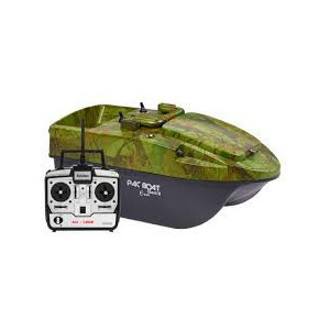 ANATEC Pacboat Start'r Evo Camo IVY
