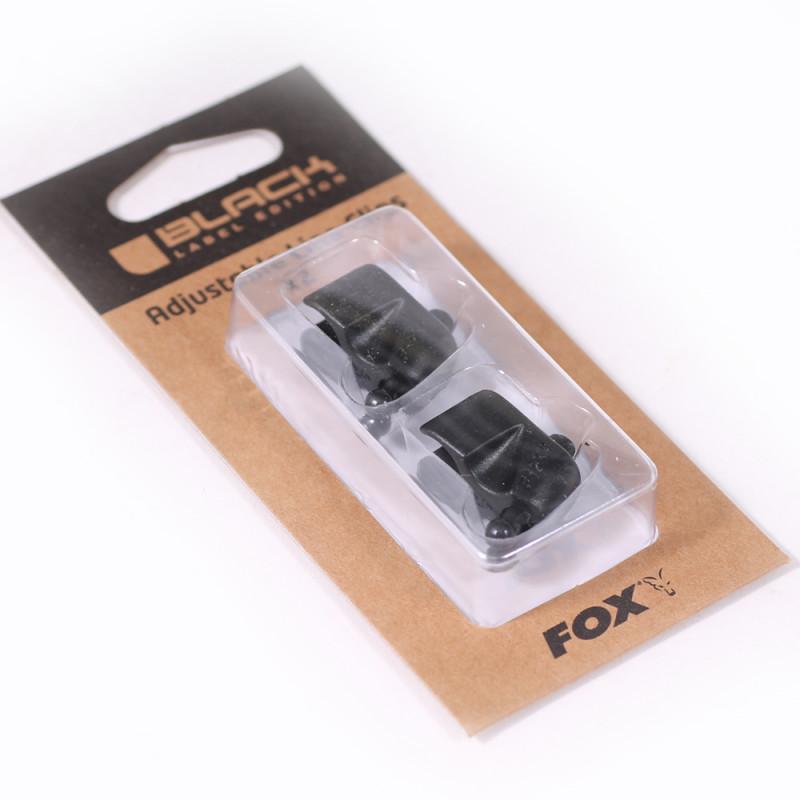 FOX Adjustable Line Clips