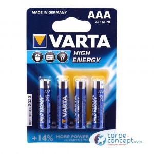VARTA Pile AAA Lr3 1