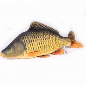 GABY Giant Carp Common