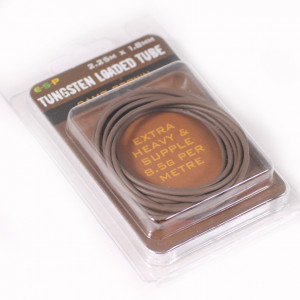 ESP Tungsten Loaded tube Brown